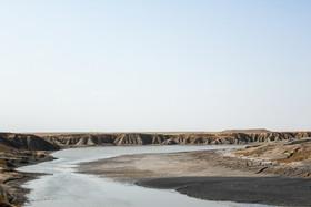 تالاب گلفشان «قارنیارق» در استان گلستان2
