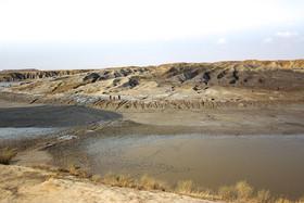 تالاب گلفشان «قارنیارق» در استان گلستان1