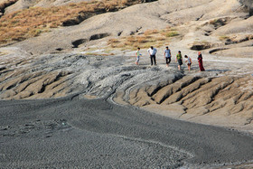 تالاب گلفشان «قارنیارق» در استان گلستان3