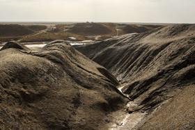 تالاب گلفشان «قارنیارق» در استان گلستان5