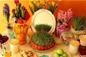 جشن نوروز در 31 کشور جهان برگزار میشود