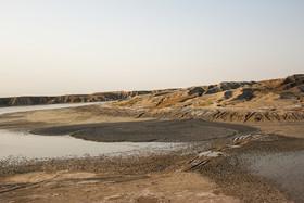 تالاب گلفشان «قارنیارق» در استان گلستان9