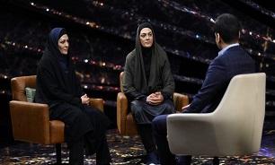 ادامه داستان خواهران منصوری
