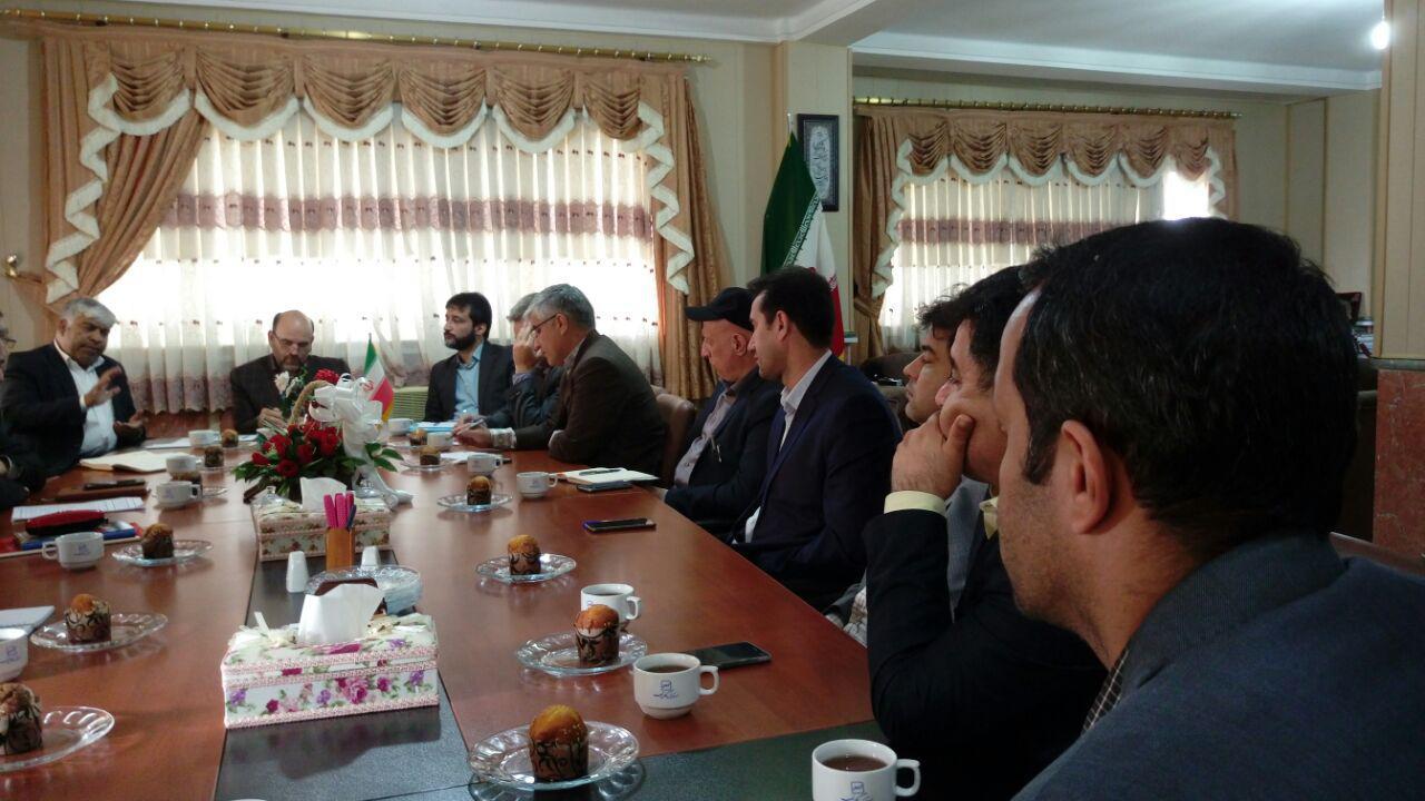 کمیته امداد  گلستان (1)
