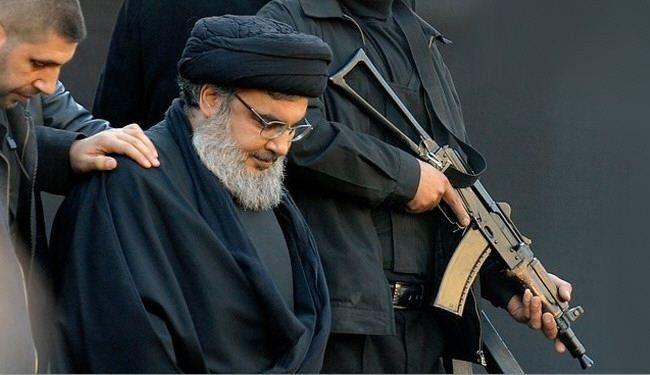 سید حسن نصرالله: احتمال اعلام بسیج عمومی علیه تکفیریها