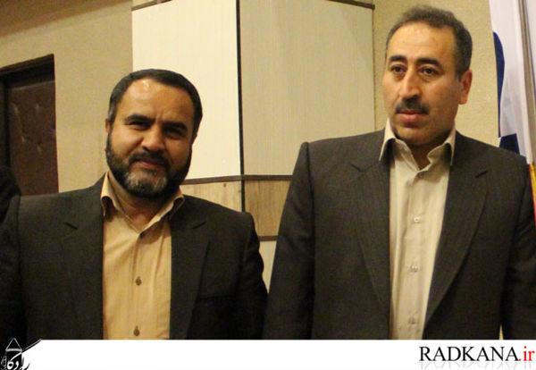 علی اصغر یعقوبی رئیس جدید دانشکده فنی و حرفه ای کردکوی شد