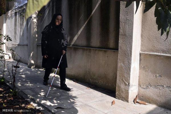معلولان گلستان سهمی در استخدام نهادهای اجرایی ندارند