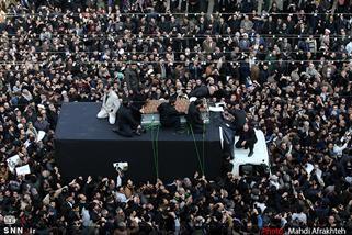 رسانههای خارجی درباره تشییع پیکر مرحوم هاشمی چه گفتند؟