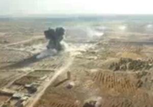 تصاویر جدید از درگیری های خان طومان + فیلم