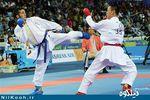 دو کاراته کای گالیکش به اردوی تیم ملی دعوت شدند