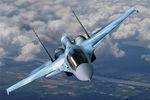 فیلم/ بمباران مواضع داعش توسط جنگنده های روسی