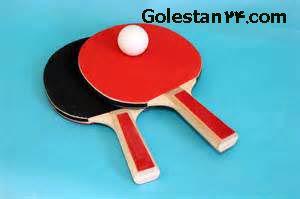 دور رفت مرحله مقدماتی تنیس روی میز نونهالان و نوجوانان باشگاه های کشور