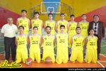 بسكتبال قهرماني جوانان استان گلستان