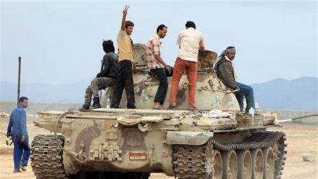 عربستان یمنی الاصل