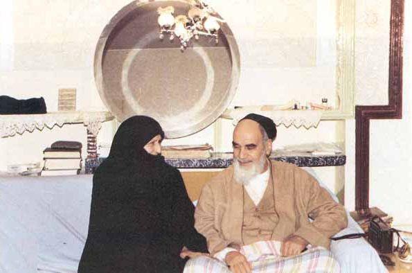 ویژه سالگرد ارتحال امام خمینی