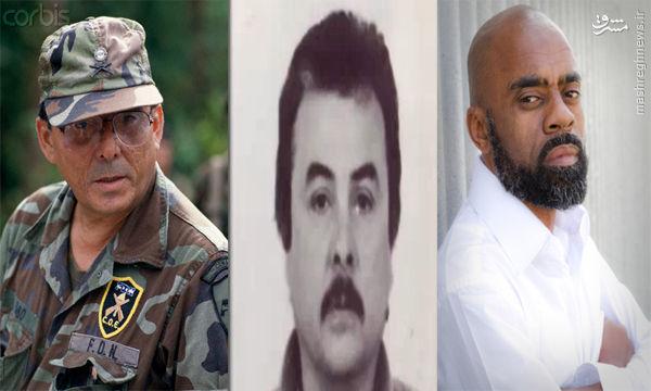 اتحاد سیاه؛ جنایت بزرگ CIA که به قیمت جان افشاگر آن تمام شد +تصاویر