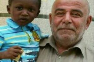 فرزندخواندگی یک حاجی بوشهری