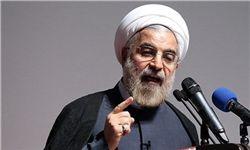 توصیه امام جمعه تهران به روحانی: به کسی بدهکار نیستید