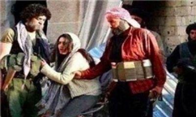 دانلود مستند بازگرد/ روایت زندگی زنان ایزدی و تجاوز داعش به آنان