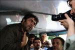 تصویب شبانه و اکران قاچاقی یک فیلم حامی فتنه +فیلم