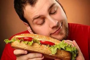 5هوس غذایی که نشانه بیماری است