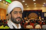 حسن گنجی: وحدت مردم، وفاداری به امام (ره) و الهی بودن علل پیروزی انقلاب اسلامی ایران است