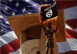 هدف قراردادن نیروهای مردمی توسط جنگندههای آمریکایی+دانلود فیلم