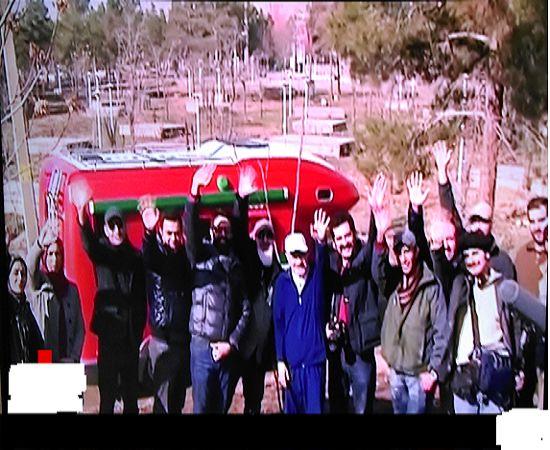 دانلود و پخش آنلاین برنامه خندوانه / فصل سوم قسمت قسمت ششم ایران گردی – قزوین