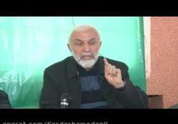 دانلود سخنرانی سردار همدانی درباره واقیت های منطقه