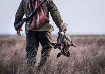 9 شکارچی غیرمجاز پرندگان کمیاب در گنبدکاووس دستگیر شدند