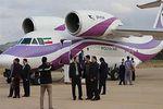 هواپیما بدون سرنشین آمد و خالی از فرودگاه کلاله رفت!