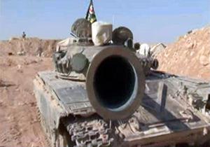 فیلم / نفسهای آخر داعش