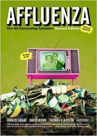 نگاهی به فیلم    Affluenza