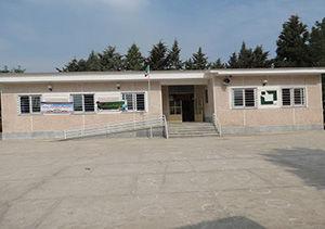 افتتاح دو مدرسه برکت در گنبدکاووس