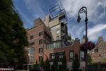 عکس/ خانه مجلل اشرف پهلوی در آمریکا