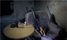 خطرناکترین محله مسکونی در حلب سوریه+تصاویر
