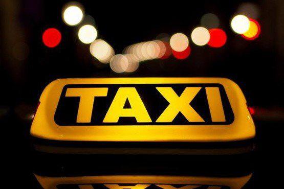 عکس/ کار جالب و تحسین برانگیز راننده تاکسی