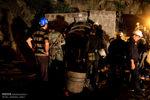 آمار کشته های انفجار معدن آزادشهر به ۲۲ نفر رسید
