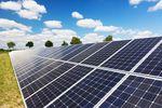 استفاده از انرژی خورشیدی برای تولید برق در گلستان