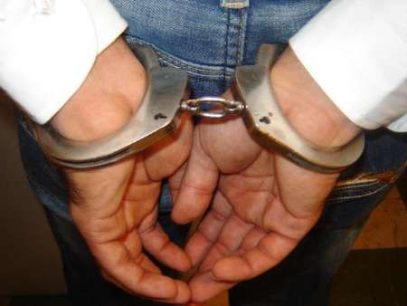 سرقت مسلحانه در شاهرود، دستگیری سارق در گرگان