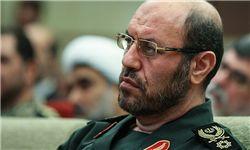 وزیر دفاع آمریکا دچار آلزایمر شده است/ ایران آماده مقابله با هرگونه تهدید خصمانه است