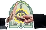 رد رشوه 14ميليونی توسط ماموران انتظامی کلاله