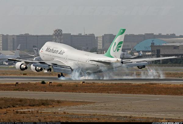افشاگری یک مسئول سابق درباره قرارداد خرید هواپیما از فرانسه