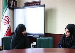 وزارت ارشاد قانون حجاب و عفاف را رعایت نمیکند