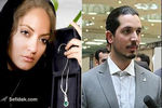 «ی-ر» دستگیر شد/کاربران به صفحه خانم بازیگر هجوم بردند+کامنت ها