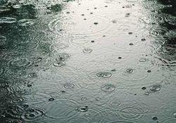 هوای آخر هفته گلستان بارانی است/ کاهش ۹ درجه ای دما