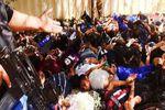 چهار شنبه 19 فروردین 1394 - 10:30:50 آزادی تکریت، جنایت هولناک داعش را فاش کرد+فیلم