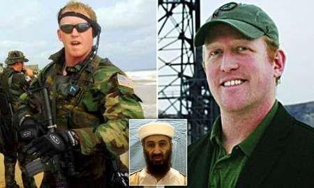 هویت قاتل بن لادن افشا شد+عکس