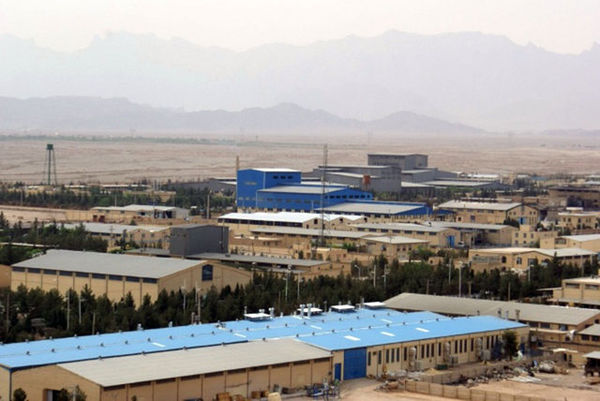 آمادگی شرکت چینی برای سرمایه گذاری 450 میلیون دلاری در گلستان