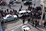 تصاویر/ سرقت مرگبار از طلافروشی در مشهد